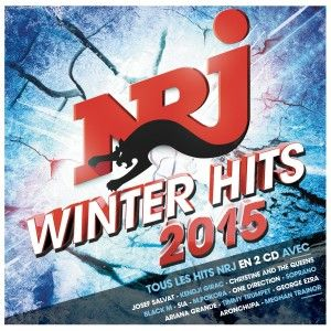 NRJ Winter Hits 2015 full albüm indir - http://djgokmen.com/yabanci-mp3/radyo-hist/nrj-winter-hits-2015-full-album-indir.html