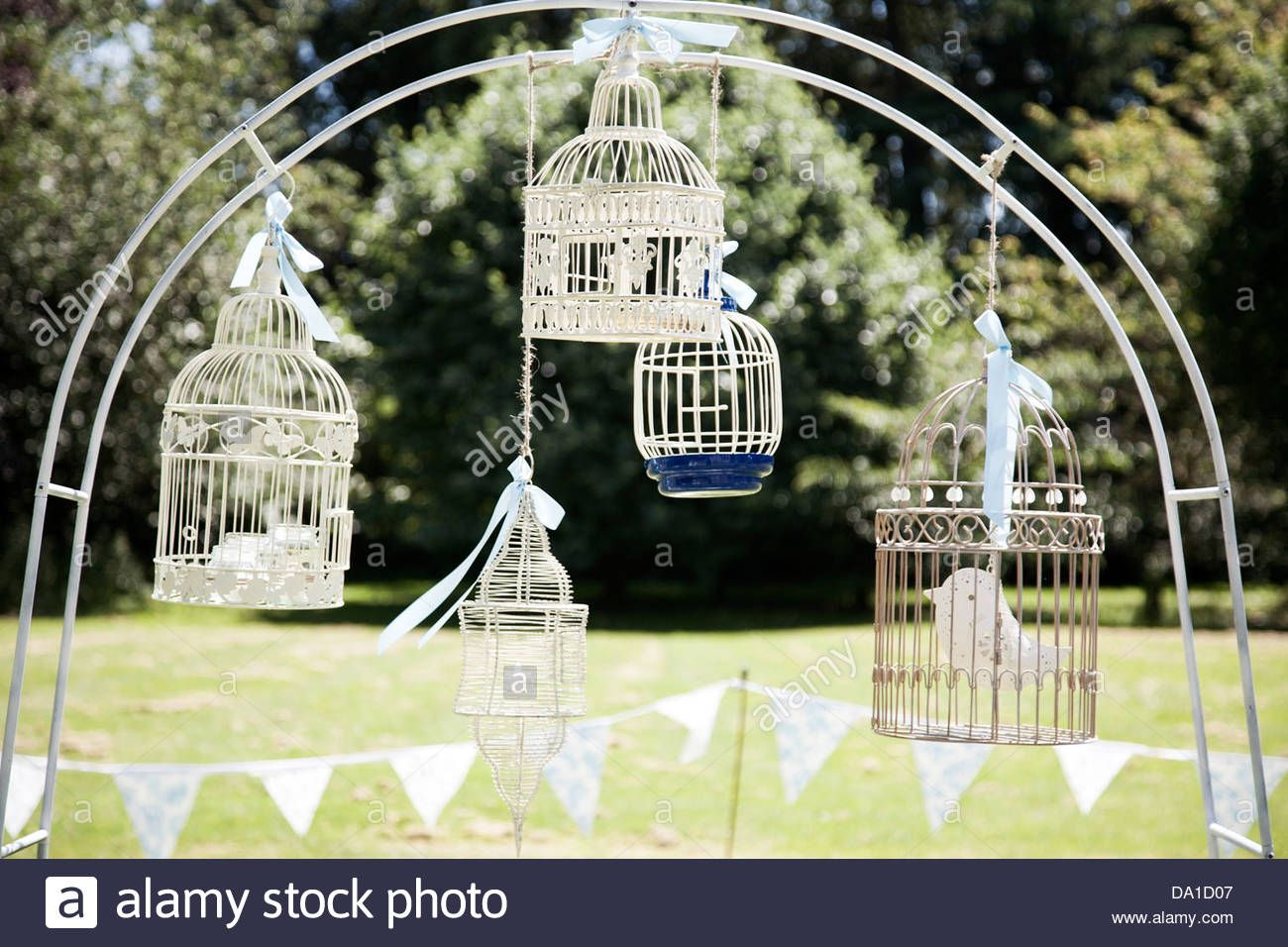 Image result for how to decorate an archway for garden wedding