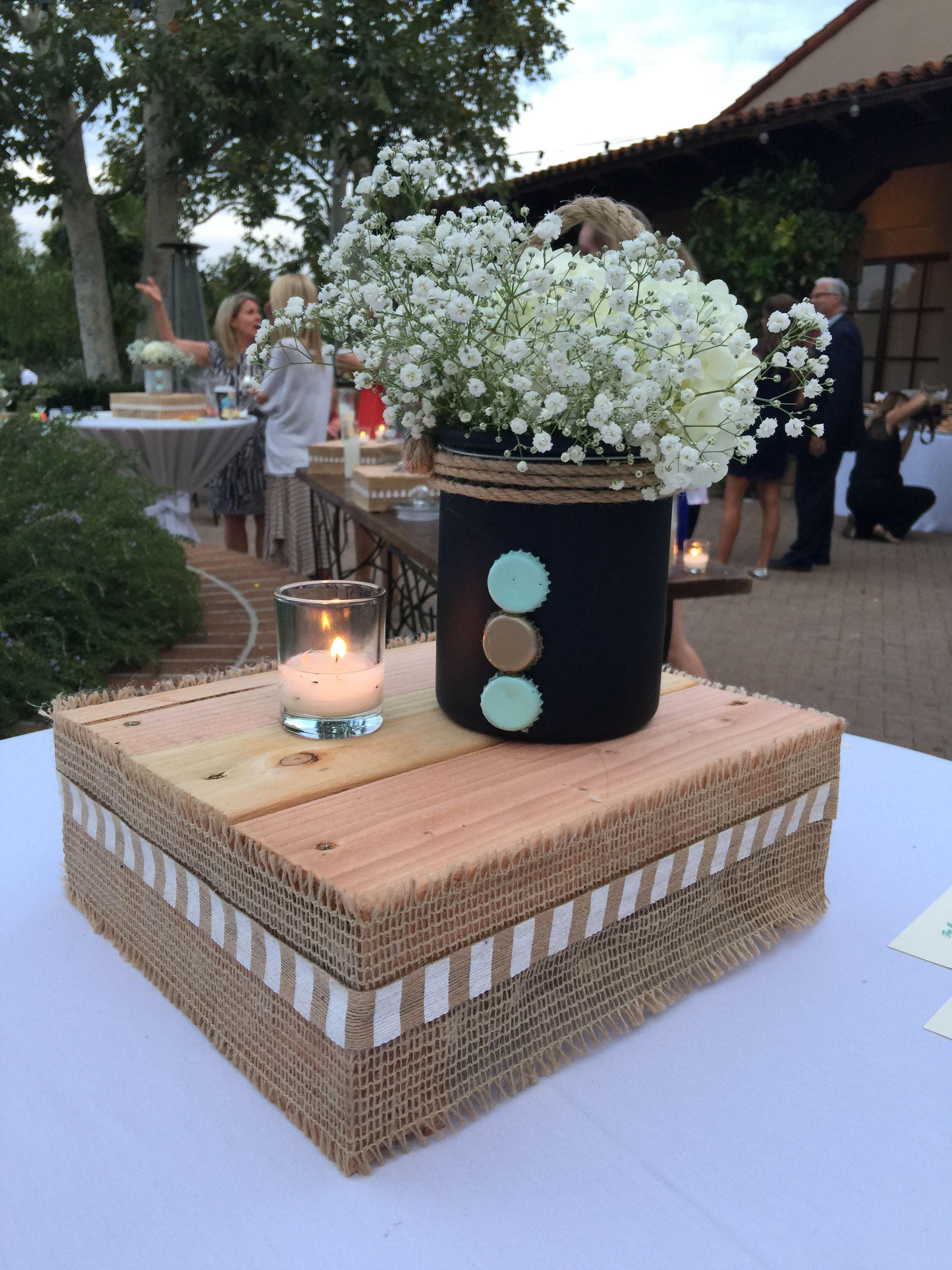 Oak Creek Golf Club Phyllis Hillier Floral Design