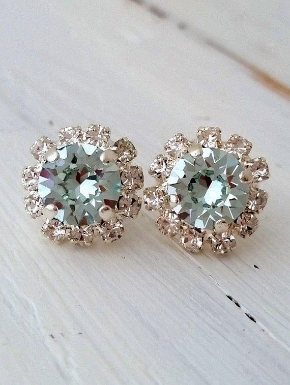 Earrings Bridal