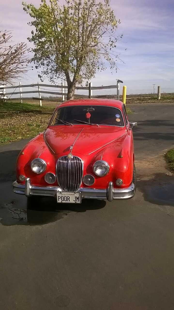 1959 Jaguar Mark 2   Letgo, Classic cars, Jaguar