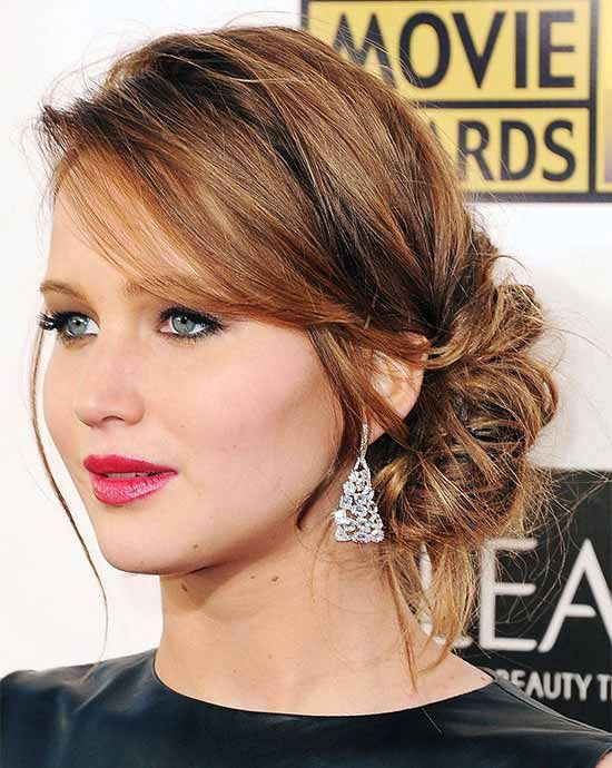 28 Cly Updos For Thin Hair Ideas To Inspire You