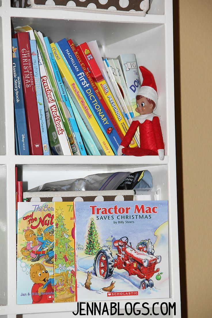 Jenna\'s Journey: 35 Elf on the Shelf Ideas for TODDLERS and a LinkUp ...