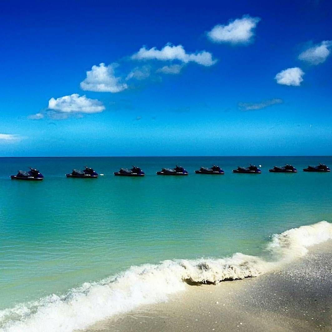Marco Island Beaches: Hilton Beach Resort And Spa Marco Island FL