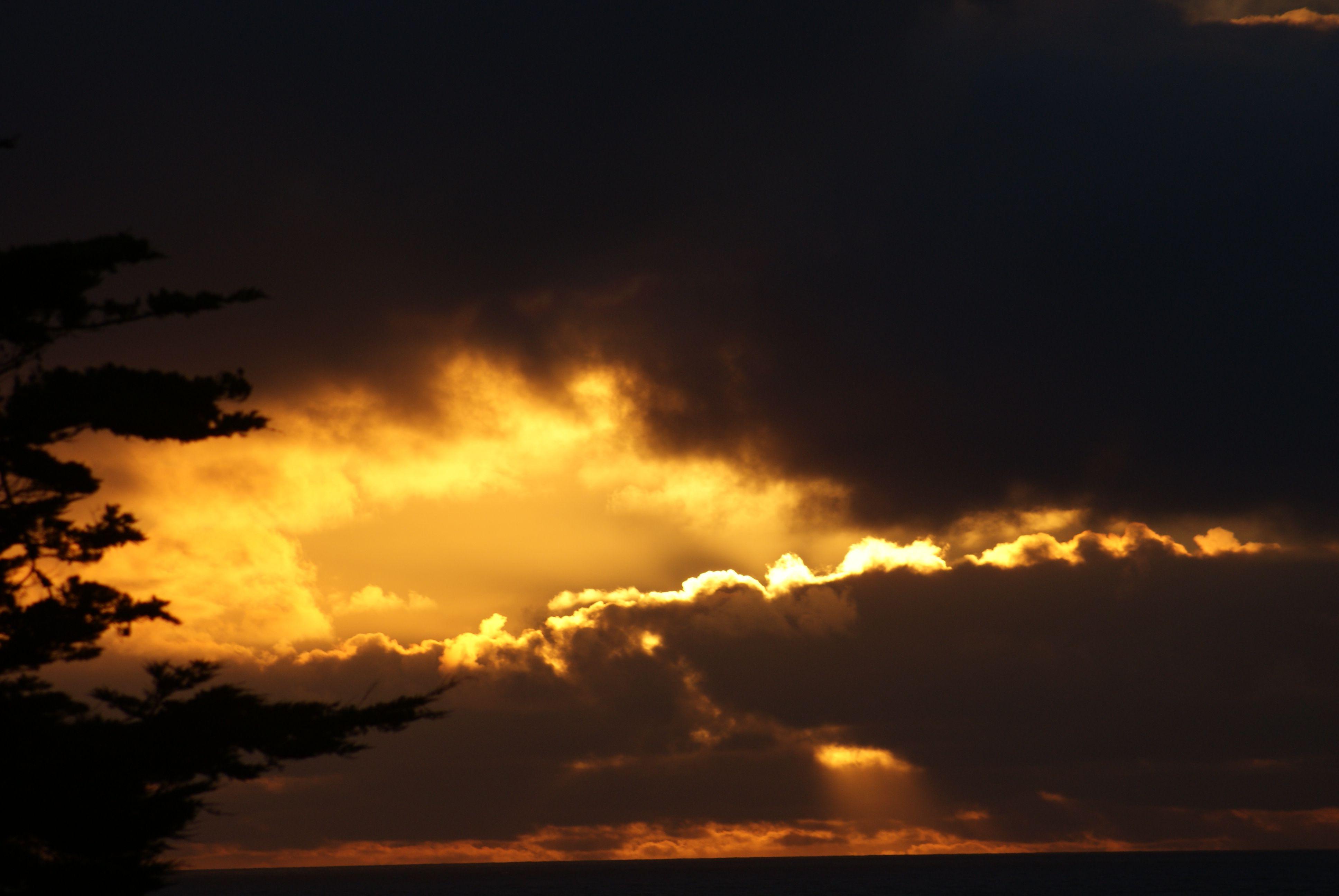 Trevone, Cornwall Celestial, Sunset, Outdoor