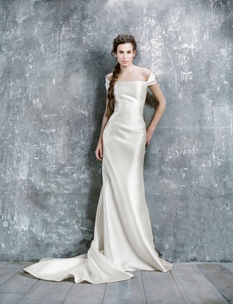 Nice Vestidos De Novia Temporada 2014 Contemporary - Wedding Ideas ...