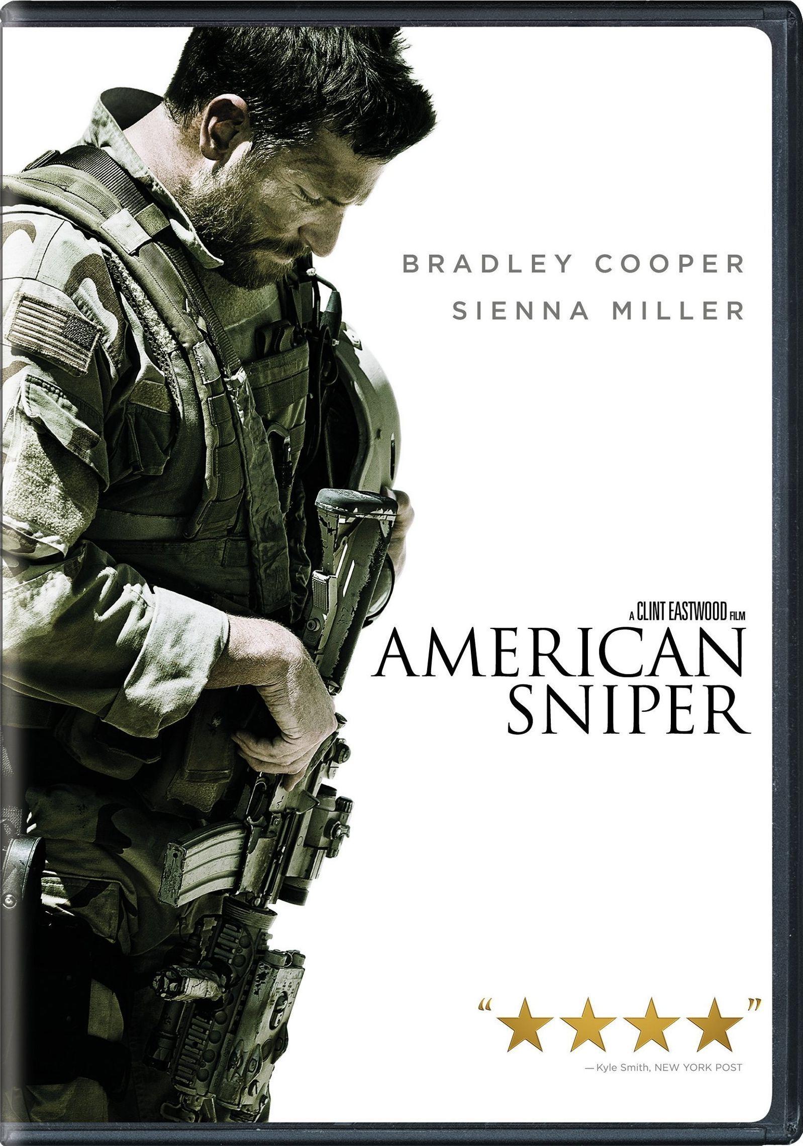 American Sniper Our Movie Talk