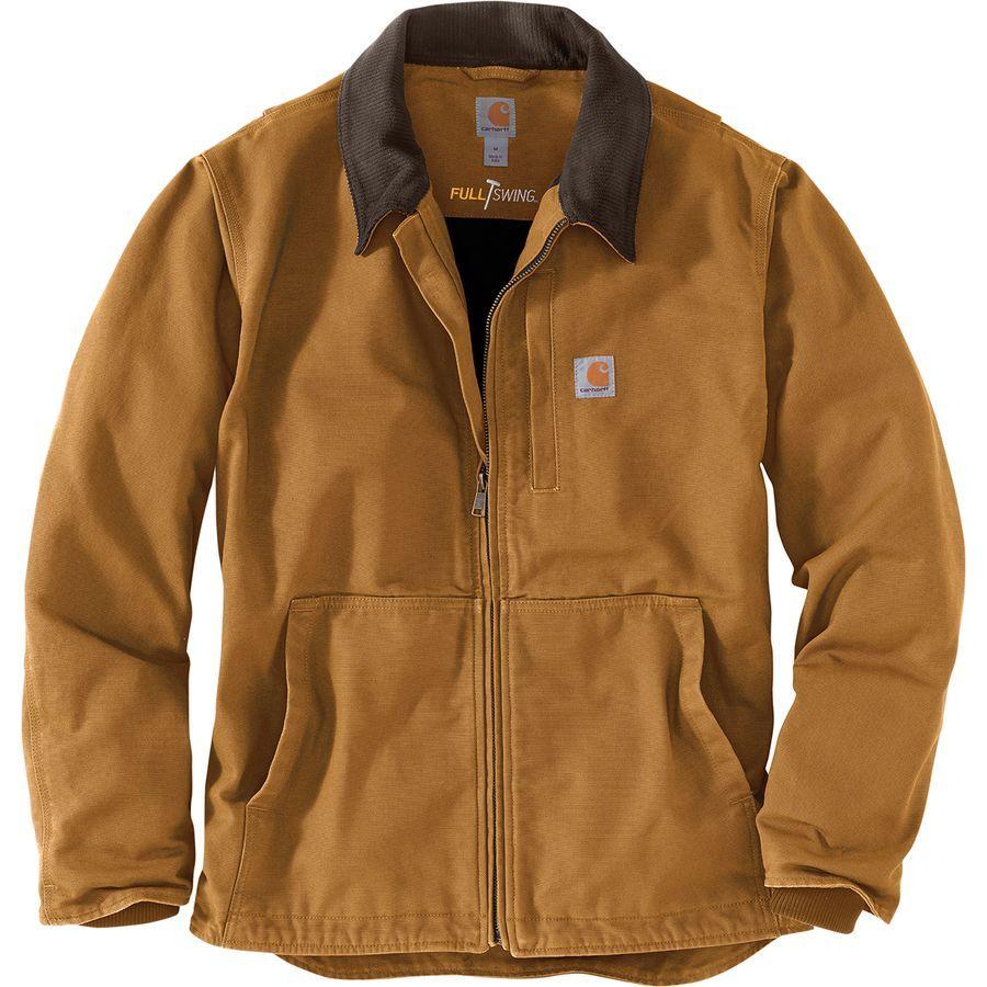 Full Swing Armstrong Jacket Men S Carhartt Mens Jacket Mens Jackets Carhartt Mens [ 900 x 900 Pixel ]