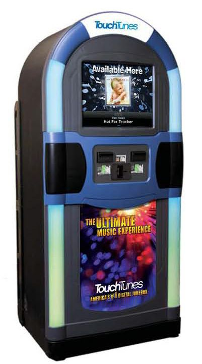 jukeboxes | Commercial Jukeboxes | Juke box/listen to the