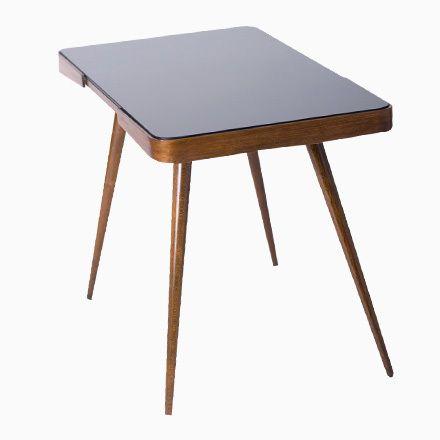 Mid-Century Tisch von Jiri Jiroutek für Interier Praha, 1960er Jetzt