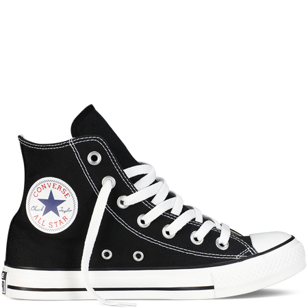 be4edc5af780ef Chuck Taylor All Star Classic Colors - Black