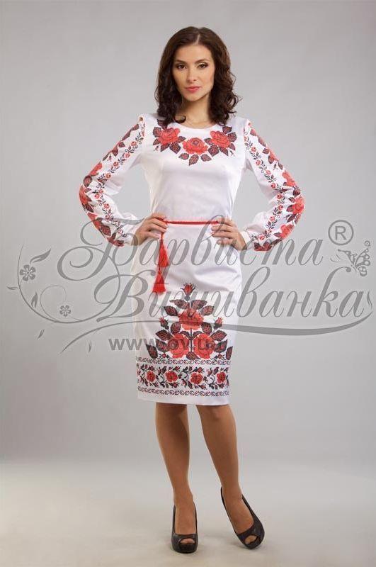 94efd79d2d6ee3 Атласное белое женское платье ПЛ-043Б Свадебеные пары Весільні пари ПЛ-043Б  / Барвиста