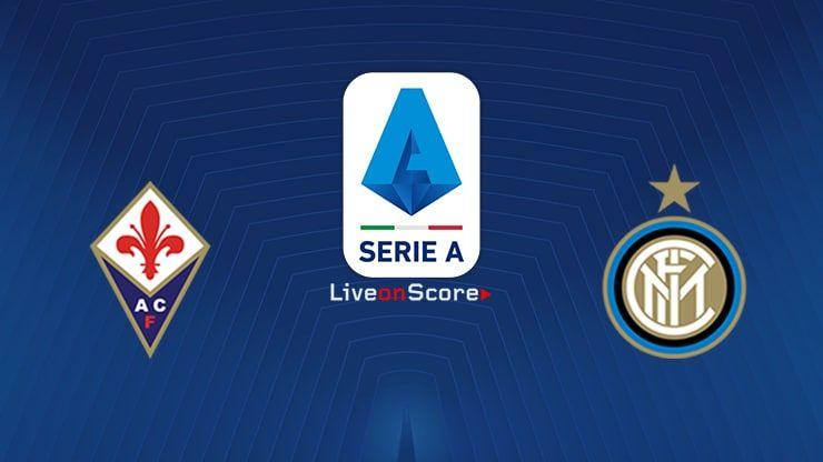 Fiorentina Vs Inter Preview And Prediction Live Stream Serie Tim A