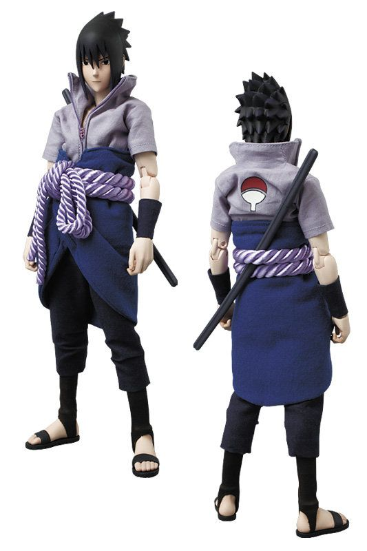 Naruto shippuden jheison zurita