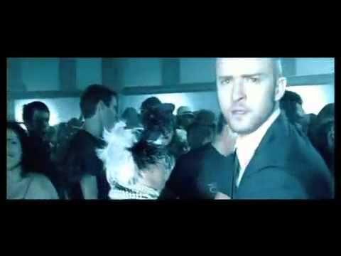 Justin timberlake bring sexy back on youtube