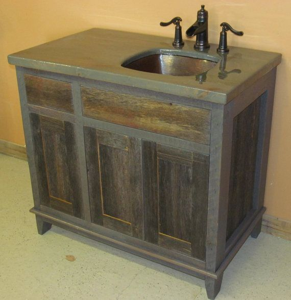Antique Gray Weathered Bath Vanity Bathroom Vanity Style Antique Bathroom Vanity Vanity