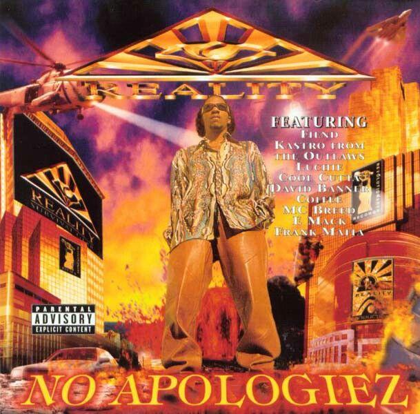 Reality No Apologiez