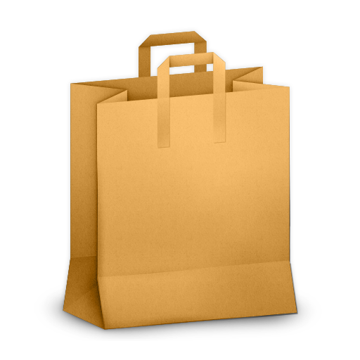 Shopping Bag Png Image Icon Bags Icon Design