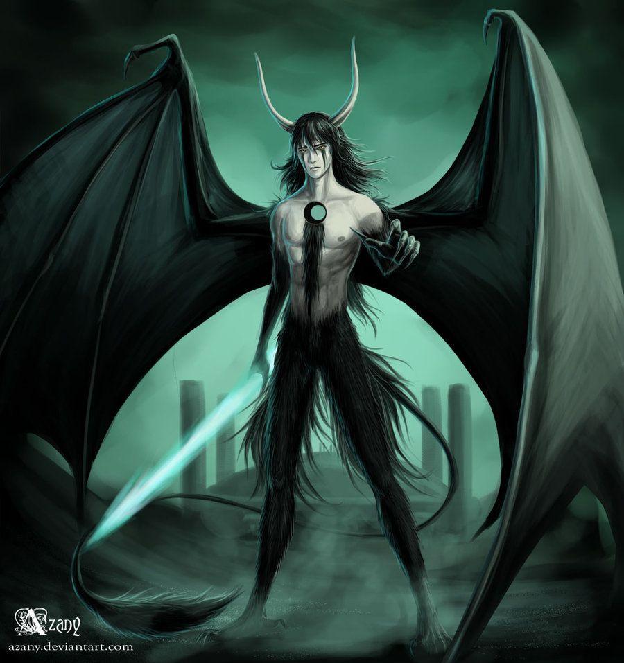Bleach: Murcielago by Azany.deviantart.com on @deviantART ...