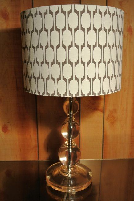 Mid Century Modern 3 Way Luicte Lamp By Wilshirerugs On Etsy