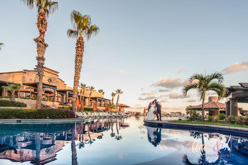 Cabo Wedding VenuesBeautiful ResortSunset Beach Cabo
