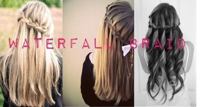 Cool diy hairstyles for girls 26 photos xaxor my style cool diy hairstyles for girls 26 photos xaxor solutioingenieria Image collections