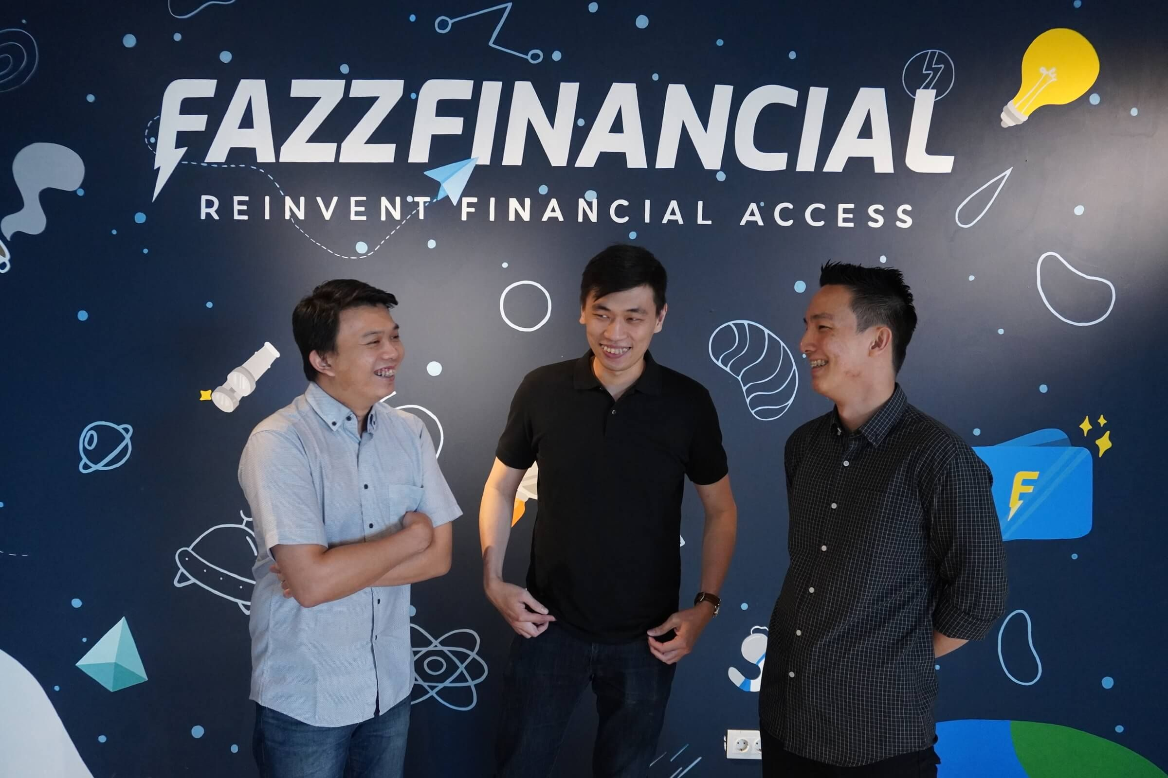 PAYFAZZ Indonesian Startup to Be Listed in Y Combinator's