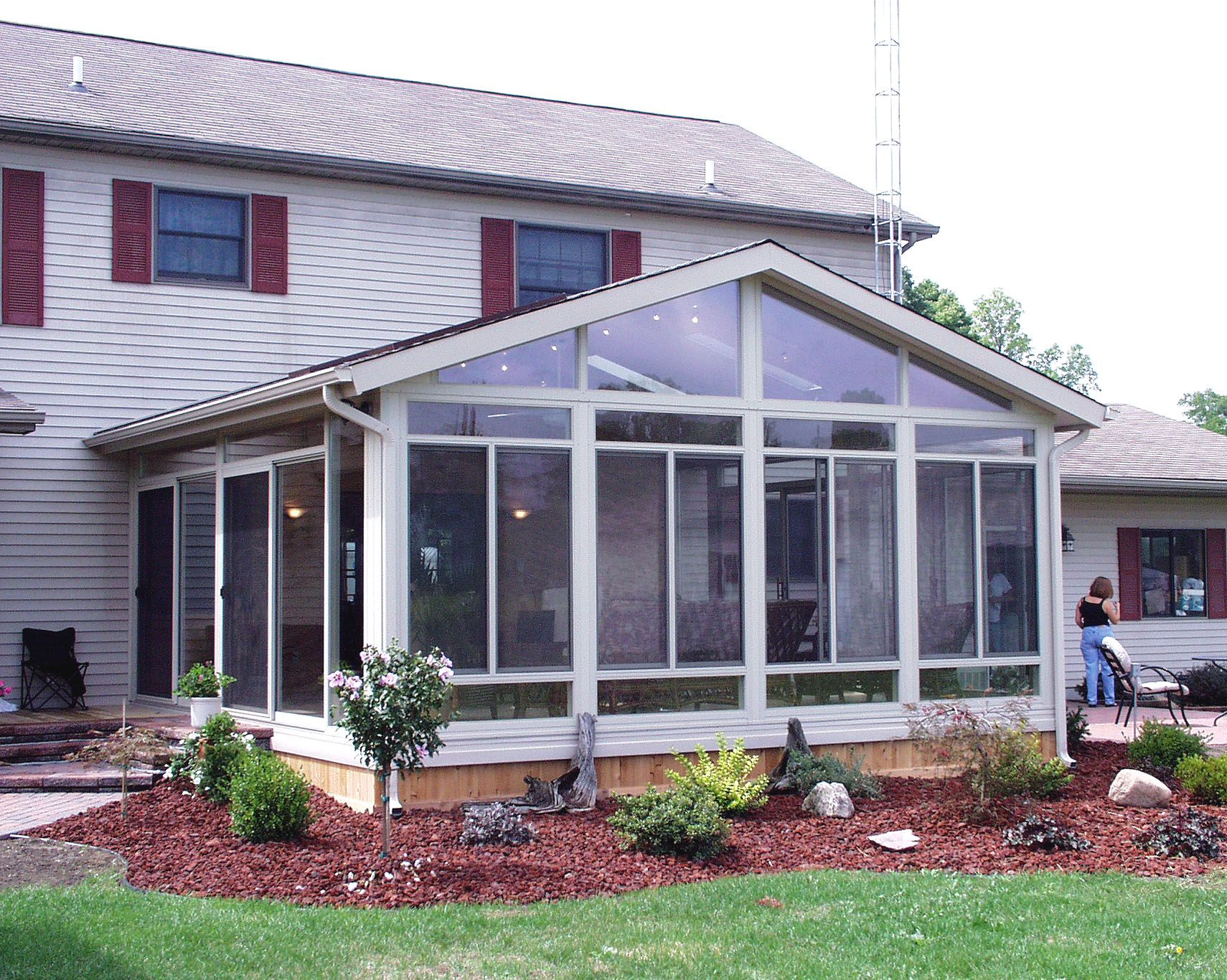 Adding An Addition To An Existing Home | Home Additions In Central PA