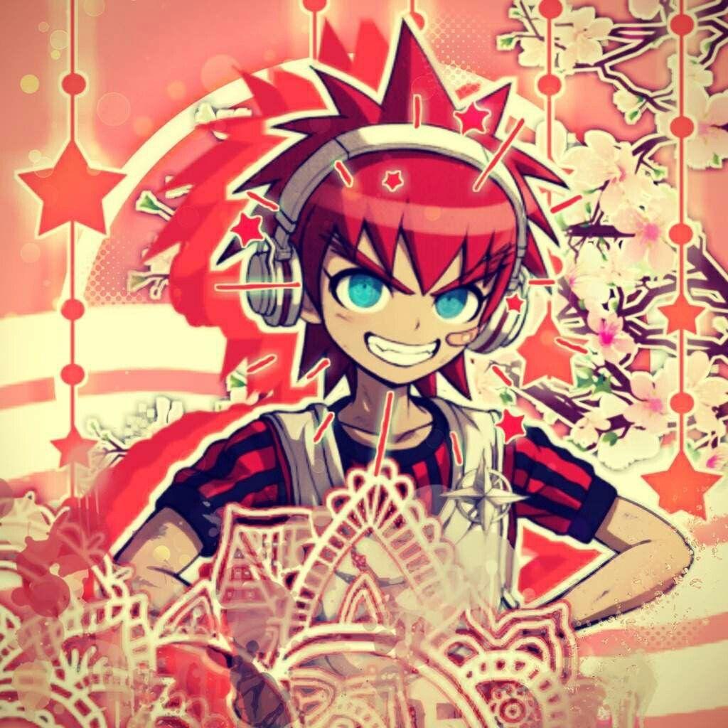 Pin by vamp🧛🏻♀️ on { cluttєr } Danganronpa, Anime, Art
