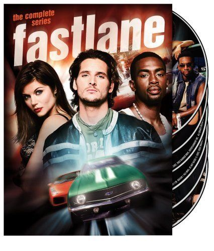 Fastlane - Probably my 2nd fav, another one that no one else