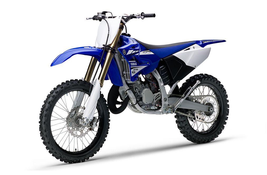 Yz125x Yamaha Motor Michigan