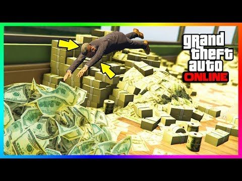 Cool Become A Millionaire Fast Easy Gta Online Content Update Ultimate Money Making Gta 5 Dlc Gta Online Gta Grand Theft Auto