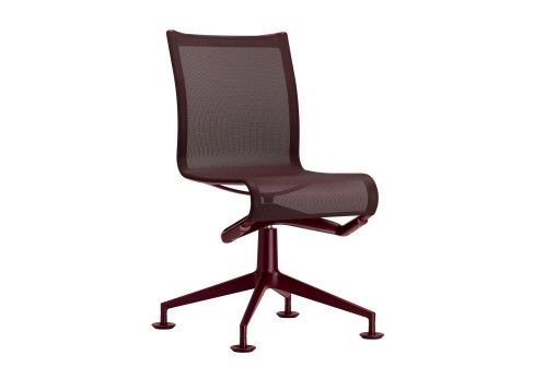 Alias Meeting Frame 436 Chair Design Chair Conference Chairs