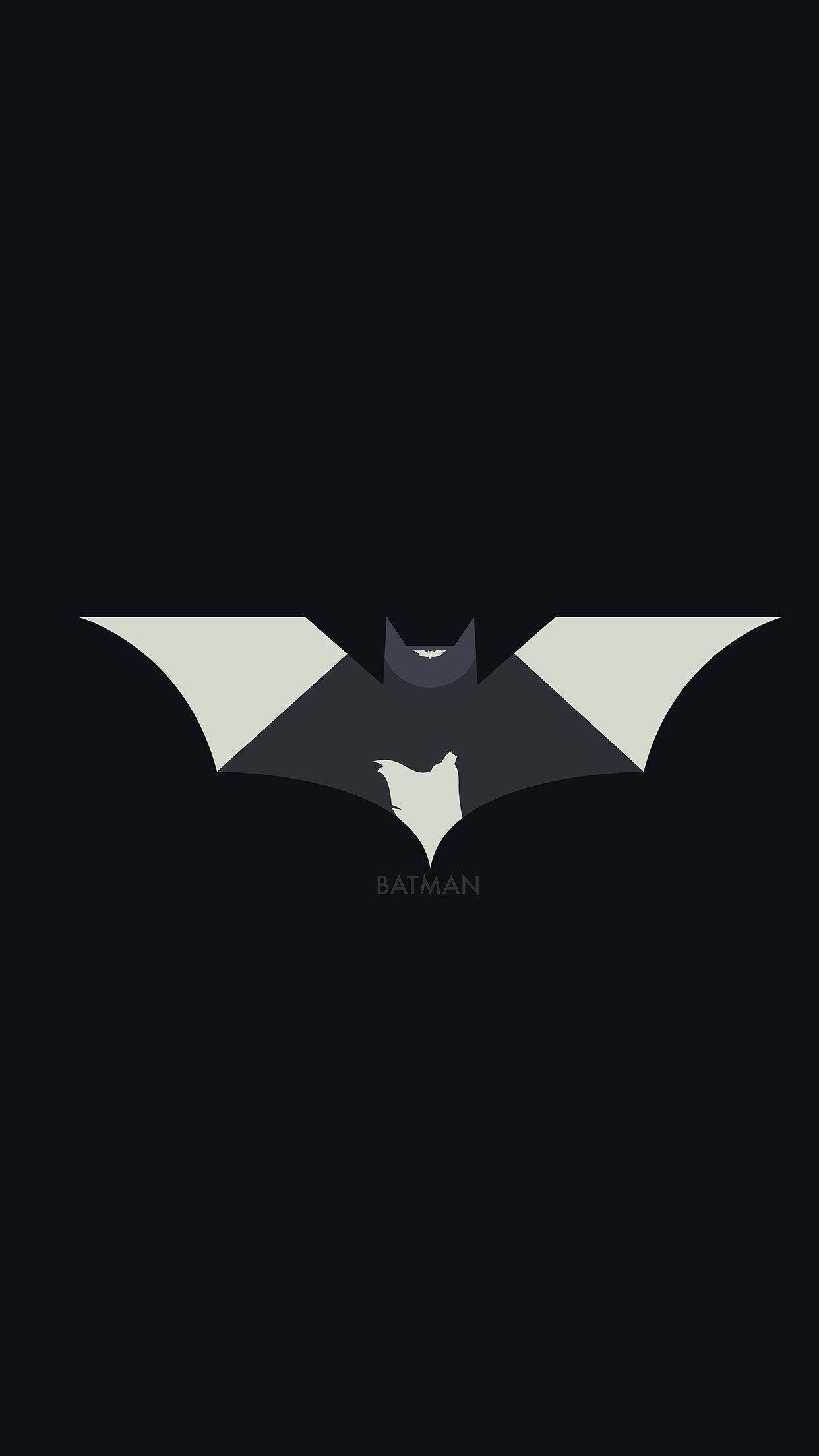 Download Mega Collection Of Cool Iphone Wallpapers Batman