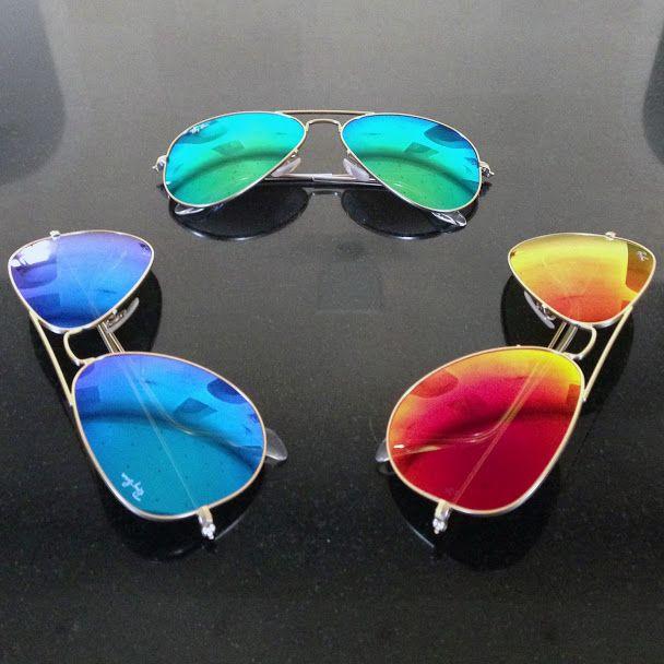 lentes ray ban mercadolibre