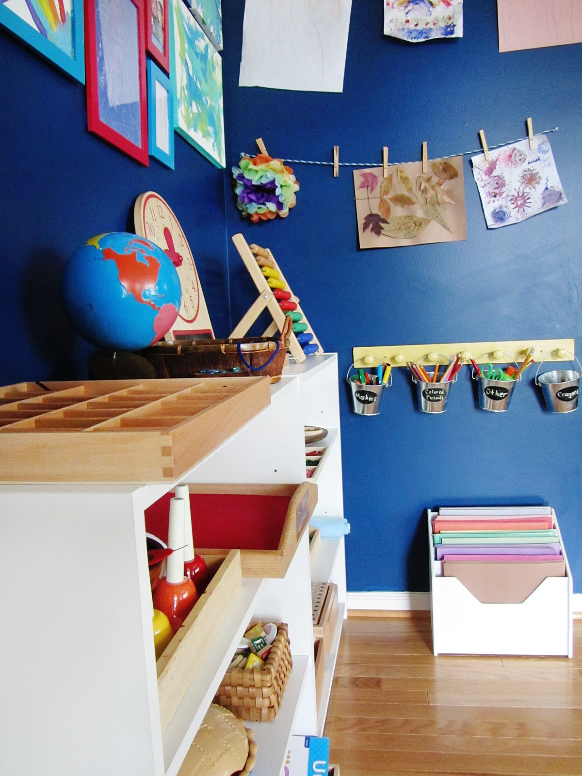 Our Montessori Classroom