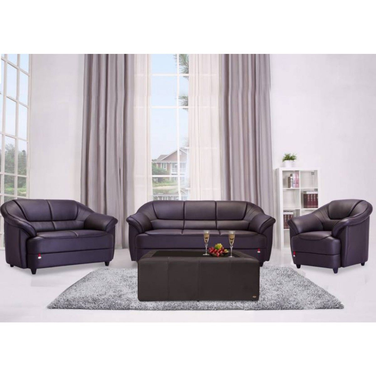 Pretty Designer Sofa Set. Best Buy At Gorevizon.com | This Sofa Can Give  The Best Feeling Of Rest !!