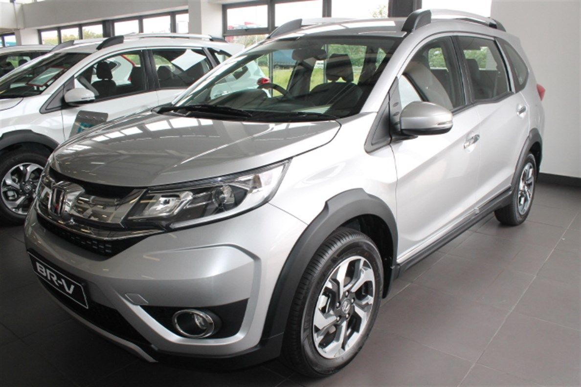 Please check out this Honda - BR-V 1.5 Elegance Auto as listed on ...