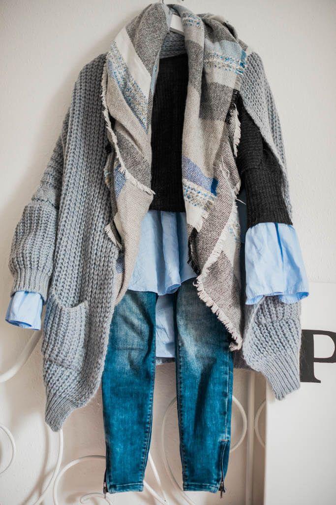 Layering - warm und stylish Trendblog Deichmann
