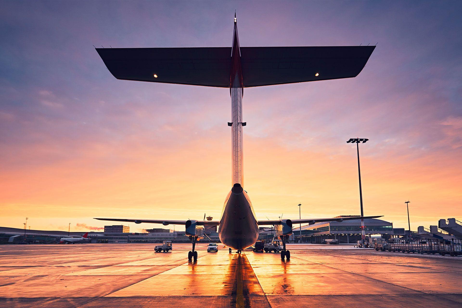 Medical Repatriation Service Jet, Pesawat, Indonesia