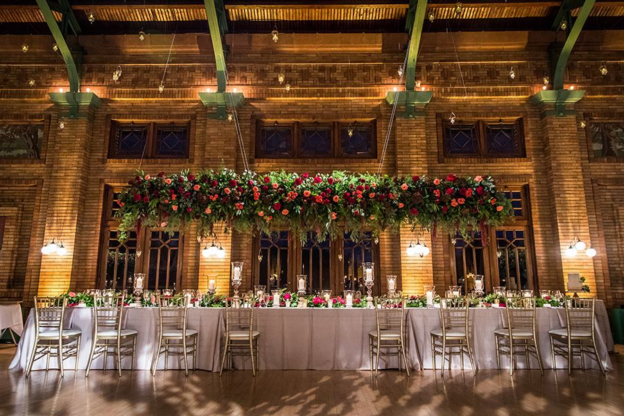 Classic Chicago Wedding at the Lincoln Park Zoo Strictly