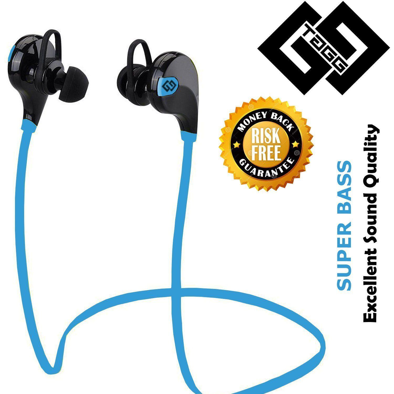 TAGG® T07 Wireless Sports Bluetooth Headset Headphones