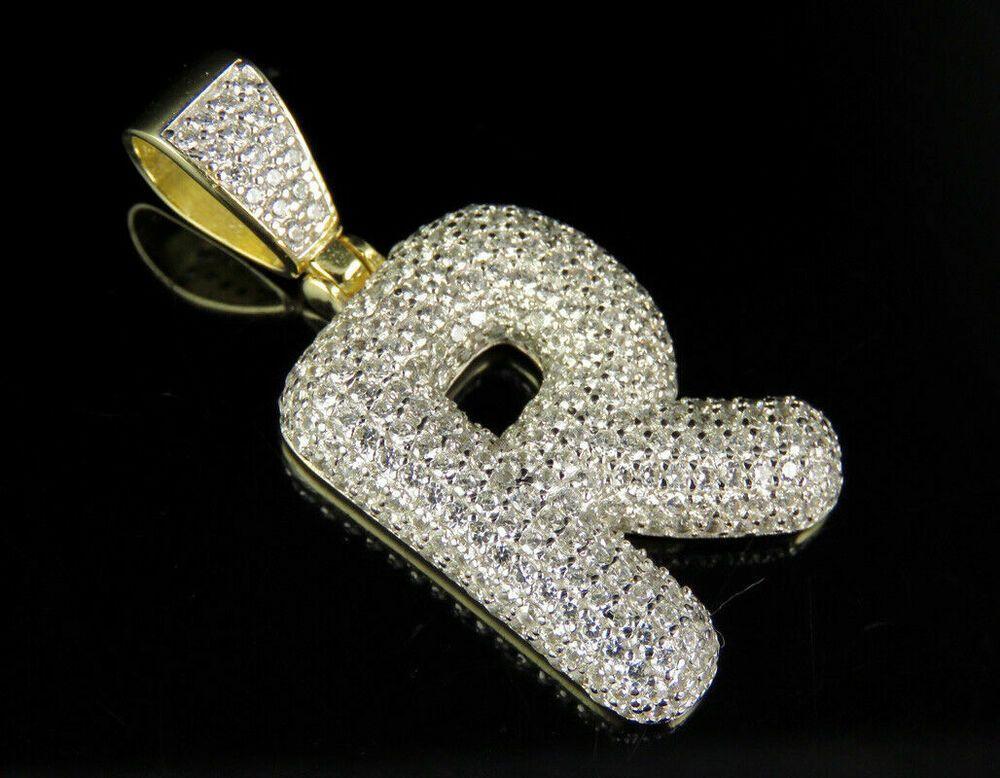 45+ Letter r necklace pendants inspirations