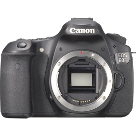 Canon Eos 60d 18 0 Megapixel Digital Slr Camera Black