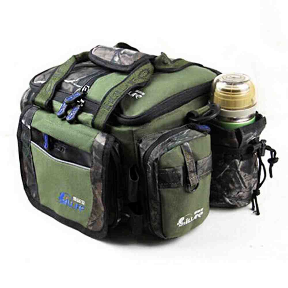 Fishing tackle bags for sale 1 tv tackle bags for Fishing rod tote
