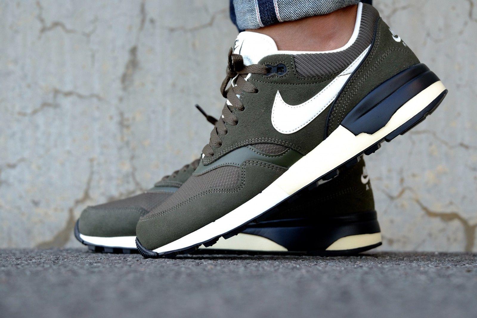 uk availability 0aa21 5a802 Nike Air Odyssey Cargo Khaki Sail-Wolf Grey - Sneaker District Amsterdam