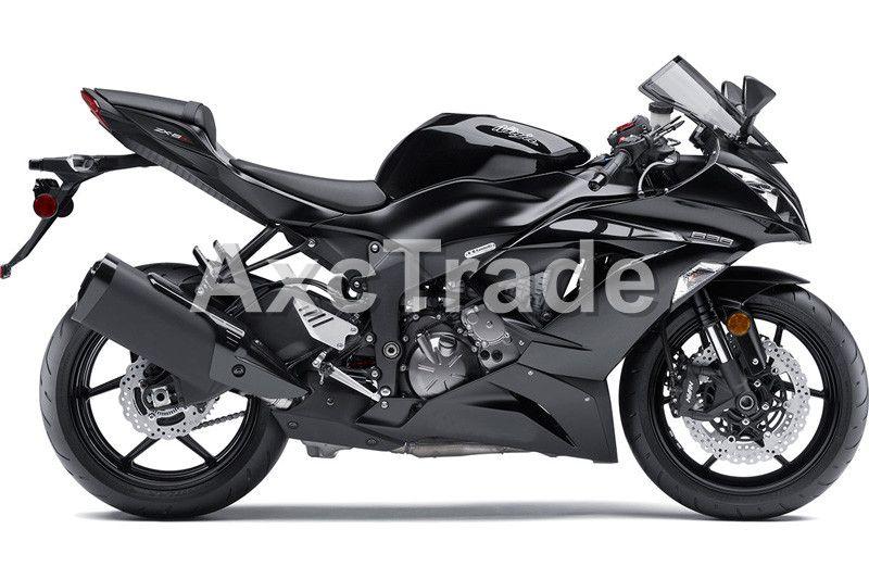 Motorcycle Fairings For Kawasaki Ninja Zx6r 636 Zx 6r 2013 2014 2015 2016 13 16 Abs Plastic Injection Fairing Kawasaki Ninja Kawasaki Ninja Zx6r Kawasaki Zx6r