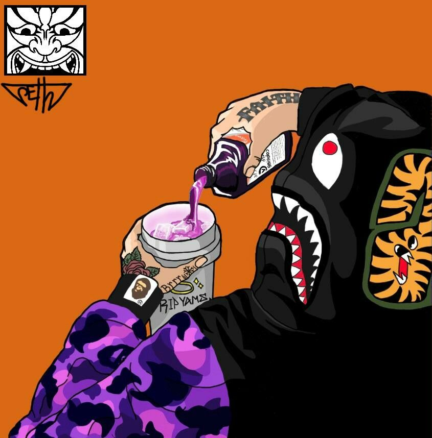 Discover Ideas About Bape Wallpapers