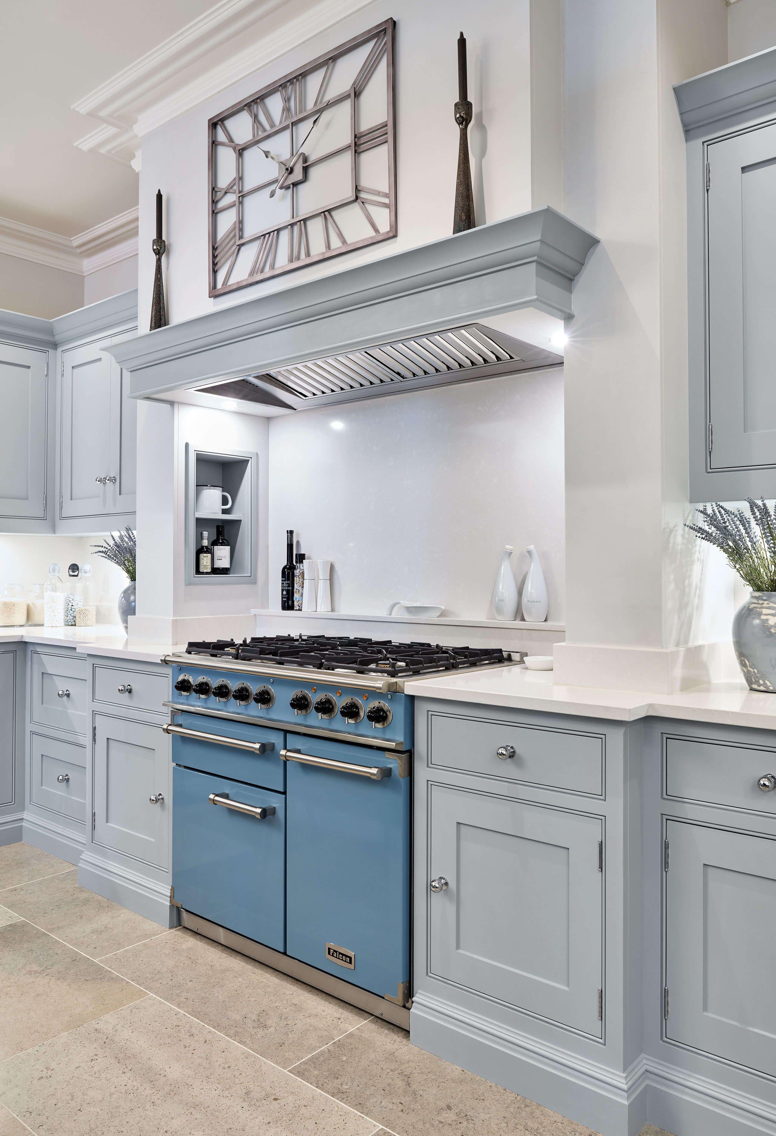 Best Light Blue Kitchen Light Blue Kitchens Blue Kitchen 400 x 300