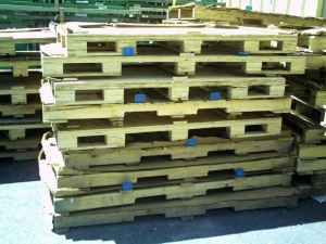 Reminder- go get some of these free wood pallets!!! | Free ...